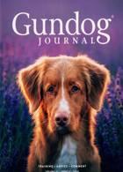 Gundog Journal Magazine Issue VOL3/3