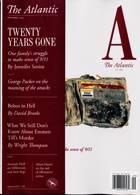 The Atlantic Magazine Issue SEP 21