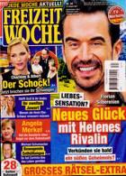 Freizeit Woche Magazine Issue NO 34