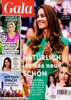 Gala (German) Magazine Issue NO 34