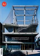 Architects Journal Magazine Issue AUG 21