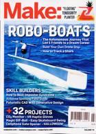 Make Magazine Issue VOL 78
