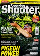 Sporting Shooter Magazine Issue OCT 21