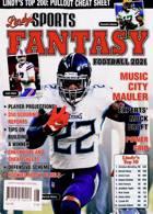 Lindys Fantasy Football  Magazine Issue 2021 N2