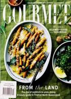 Australian Gourmet Traveller Magazine Issue MAR 21