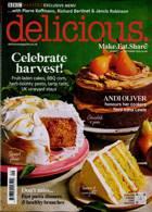 Delicious Magazine Issue SEP 21