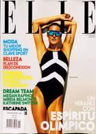 Elle Spanish Magazine Issue NO 419