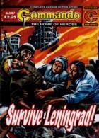 Commando Home Of Heroes Magazine Issue NO 5467