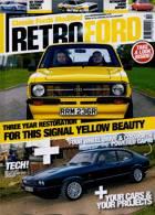 Retroford Magazine Issue OCT 21
