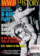 Wwii History Presents Magazine Issue OCT 21