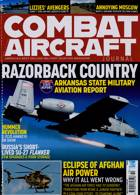 Combat Aircraft Magazine Issue OCT 21