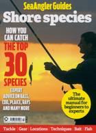 Sea Angler Guides Magazine Issue NO 2