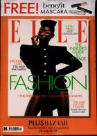 Elle Magazine Issue OCT 21