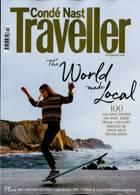 Conde Nast Traveller  Magazine Issue OCT 21