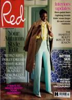 Red Magazine Issue OCT 21
