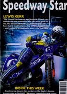 Speedway Star Magazine Issue 04/09/2021