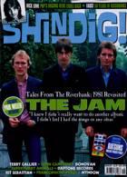 Shindig Magazine Issue NO 119
