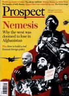 Prospect Magazine Issue OCT 21