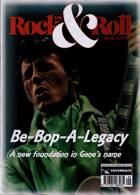 Uk Rock N Roll Magazine Issue SEP 21