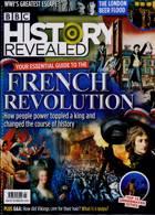 Bbc History Revealed Magazine Issue OCT 21