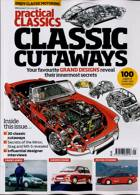 Enjoy Classic Motoring Magazine Issue PCGTT 3