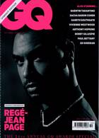 Gq Compact Magazine Issue OCT 21