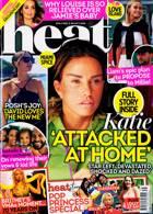 Heat Magazine Issue 04/09/2021