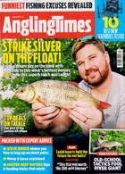 Angling Times Magazine Issue 31/08/2021