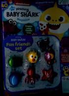 Baby Shark Magazine Issue NO 13