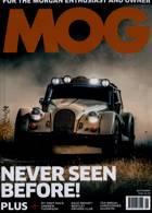 Mog Magazine Issue SEP 21