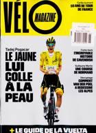 Velo Magazine Issue NO 598