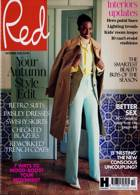 Red Travel Edition Magazine Issue OCT 21