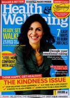 Health And Wellbeing Magazine Issue OCT 21