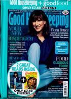 Good Lifestyle Series Magazine Issue OCT 21