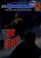 Commando Action Adventure Magazine Issue NO 5469