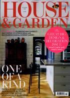 House & Garden Magazine Issue OCT 21