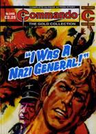 Commando Gold Collection Magazine Issue NO 5468