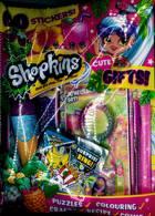 Shopkins Magazine Issue NO 82