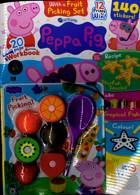 Fun To Learn Peppa Pig Magazine Issue NO 336
