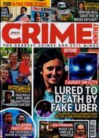 Crime Monthly Magazine Issue NO 30