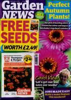 Garden News Magazine Issue 04/09/2021