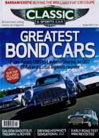 Classic & Sportscar Magazine Issue OCT 21