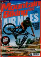 Mountain Biking Uk Magazine Issue SEP 21