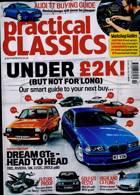 Practical Classics Magazine Issue OCT 21