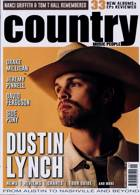 Country Music People Magazine Issue SEP 21