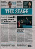 Stage Magazine Issue 02/09/2021
