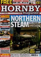 Hornby Magazine Issue OCT 21