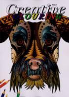 Creative Colouring Magazine Issue NO 9
