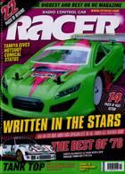 Radio Control Car Racer Magazine Issue OCT 21