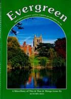 Evergreen Magazine Issue AUTUMN